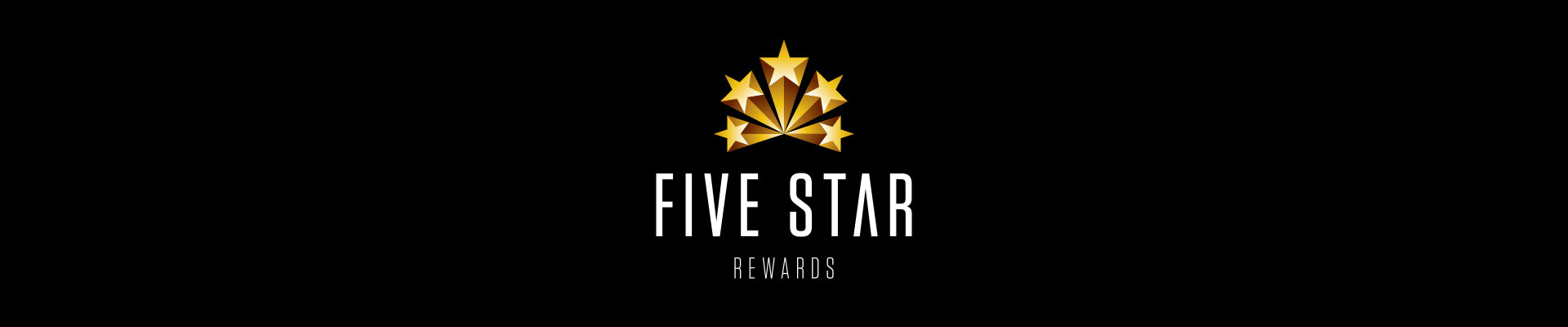 5 Stars Rewards