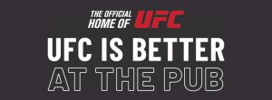 whats on UFC