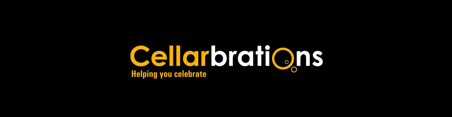 Cellarbrations - Page Banner