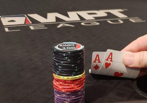 weekly events - poker