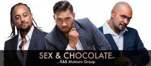 whats on - sex & chocolate